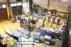 کارخانه ساخت دستگاه جوجه کشی