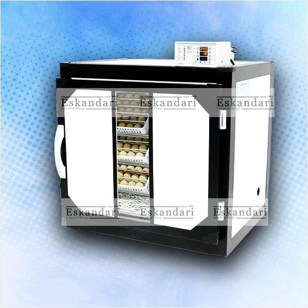 دستگاه جوجه کشی سوپر مینیاتور ۳۳۶ تایی