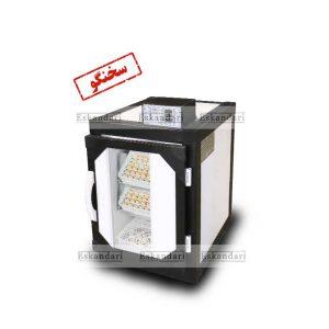 دستگاه و ماشین جوجه کشی ۱۲۶ عددی -قیمت دستگاه جوجه کشی