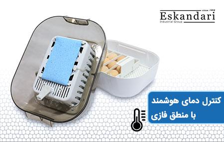 سیستم-کنترل-دما-هوشمند-با-منطق-فازی-دستگاه-جوجه-کشی-خانگی-۱