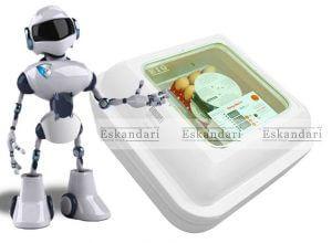 هوش مصنوعی - دستگاه جوجه کشی خانگی
