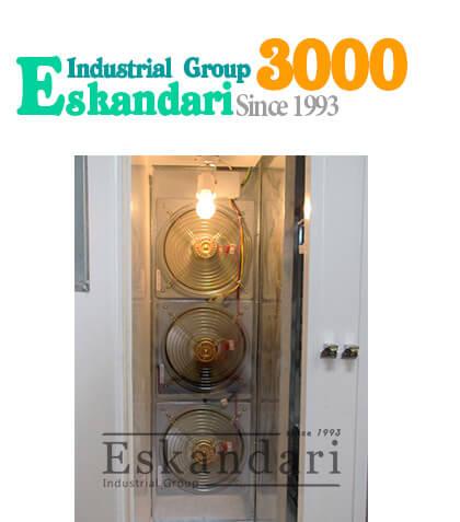 قیمت دستگاه جوجه کشی ۳۰۰۰ تایی