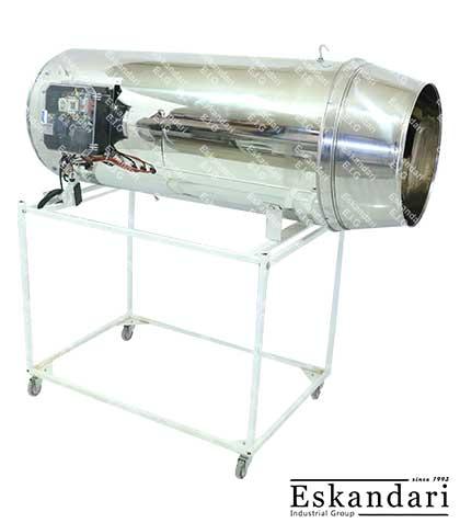 jet heater
