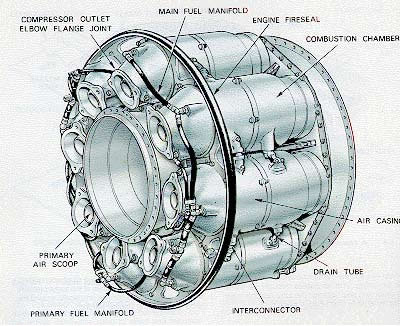 موتور موتوژن مخصوص جت هیتر