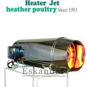 هیتر-صنعتی