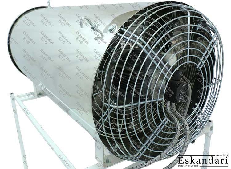 heater jet