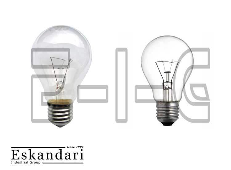 لامپ برای ساخت دستگاه جوجه کشی خانگی