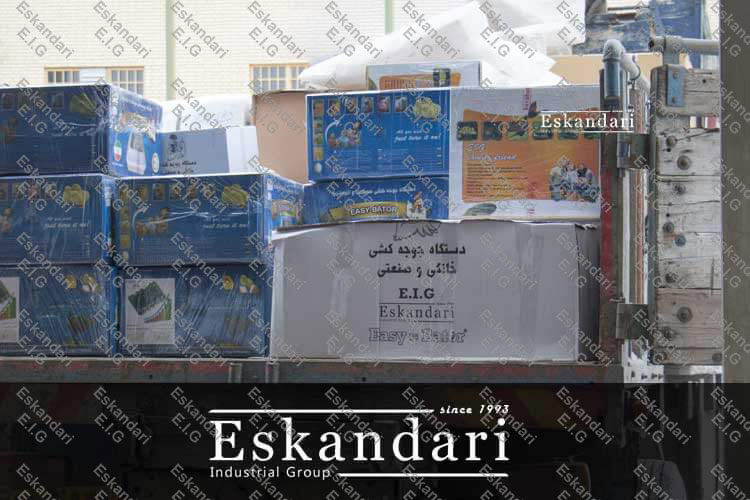 فروش و ارسال دستگاه جوجه کشی خانگی و صنعتی به مشهد - خرید دستگاه جوجه کشی مشهد