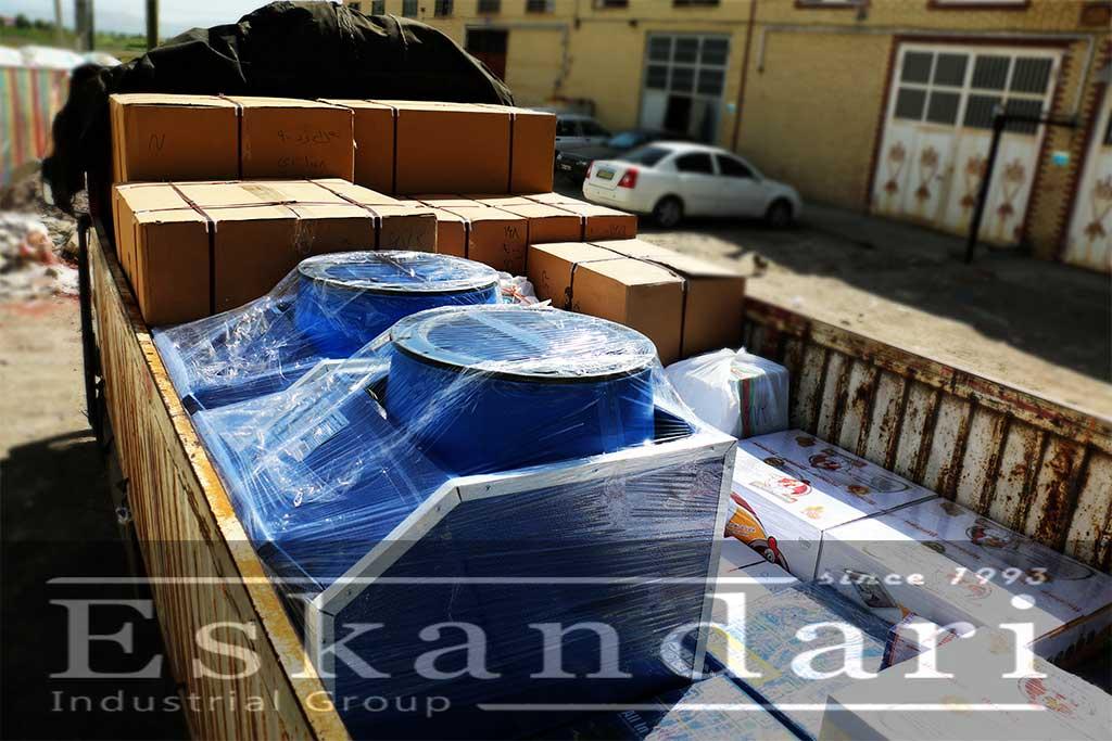 دستگاه جوجه کشی در شهر اصفهان