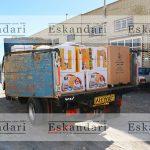 ماشین جوجه کشی شیراز
