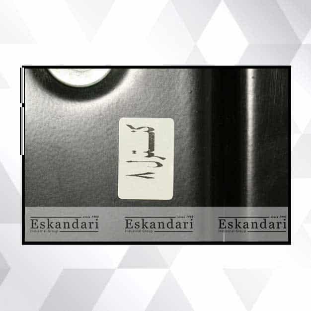 کنترل کیفی فن های دمنده نصب شده بر روی گرماساز سوپر آرارات
